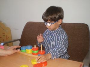 Психологическата рехабилитация е насочена към ранна диагностика и терапия