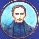 Луи Брайл 1809 – 1852 година