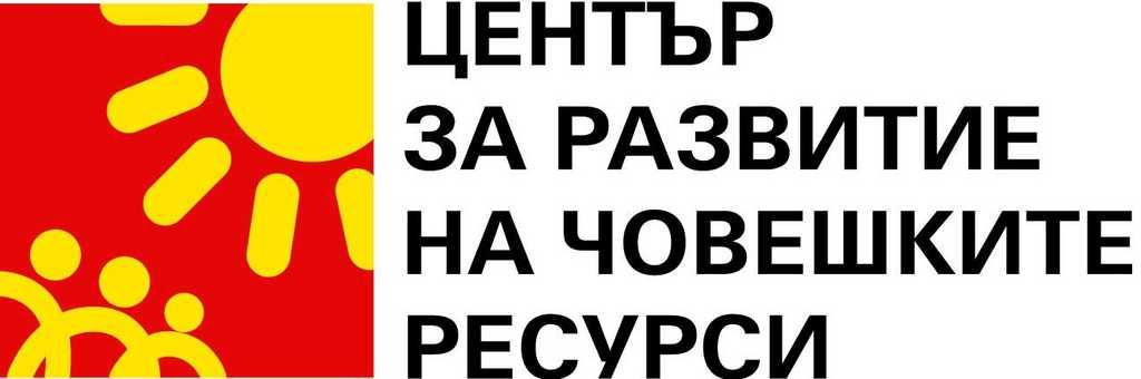 ЛОГО НА ЦРЧР