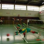 Важна част от учебната програма са часовете по физическо възпитание и спорт